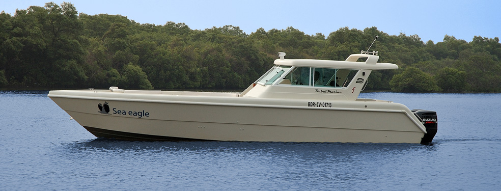Sea Eagle Cruises